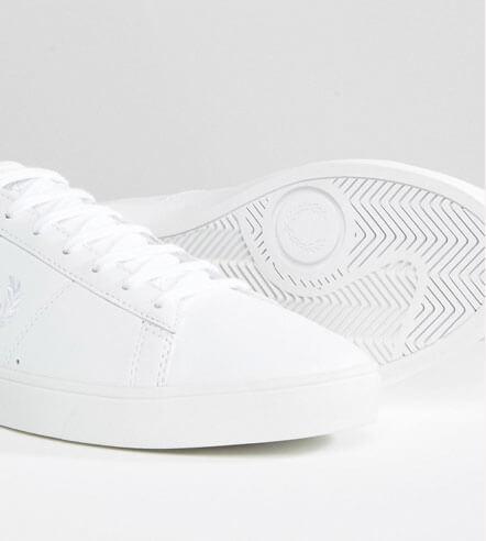 کفش اسپرت سفید